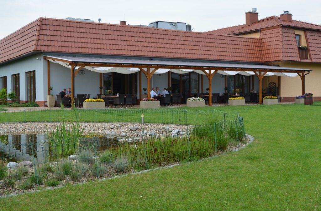 Restauracja Zielony Ogród Zabrze