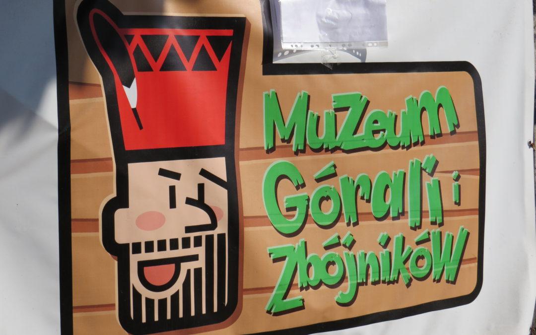 Muzeum Górali i Zbójników – atrakcja turystyczna w Rabce Zdrój
