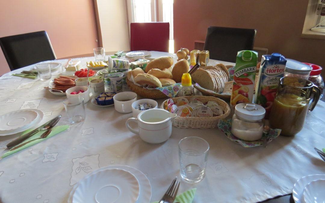 Arrivia Bed & Breakfast Łódź