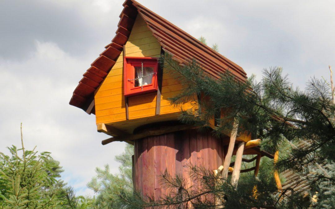 Park rozrywki Kulturinsel Einsiedel – Wyspa Kultury Einsiedel w Niemczech – atrakcje dla dzieci
