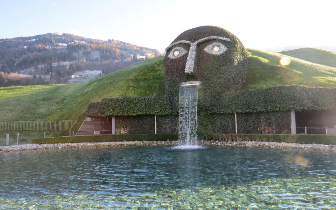 Swarovski Kristallwelten Austria