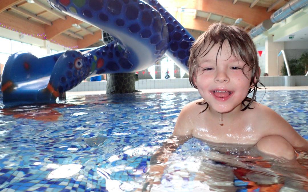 Olesno Laguna / basen dla dzieci oleska laguna