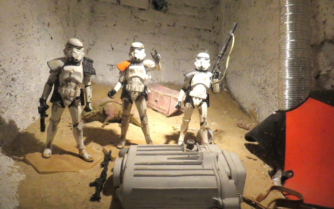 Muzeum Star Wars w Polsce – Pałac Witaszyce