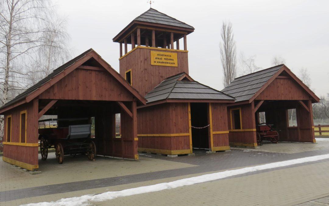 Muzeum Pożarnictwa-Mysłowice