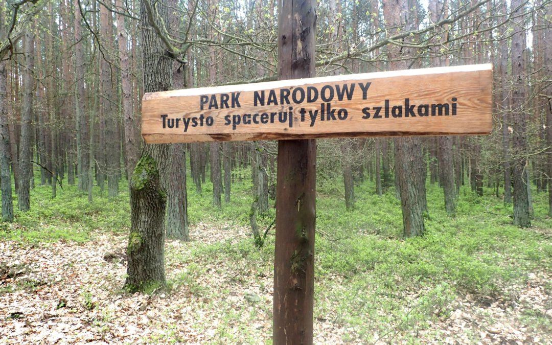 Żubrowisko Kołobrzeg