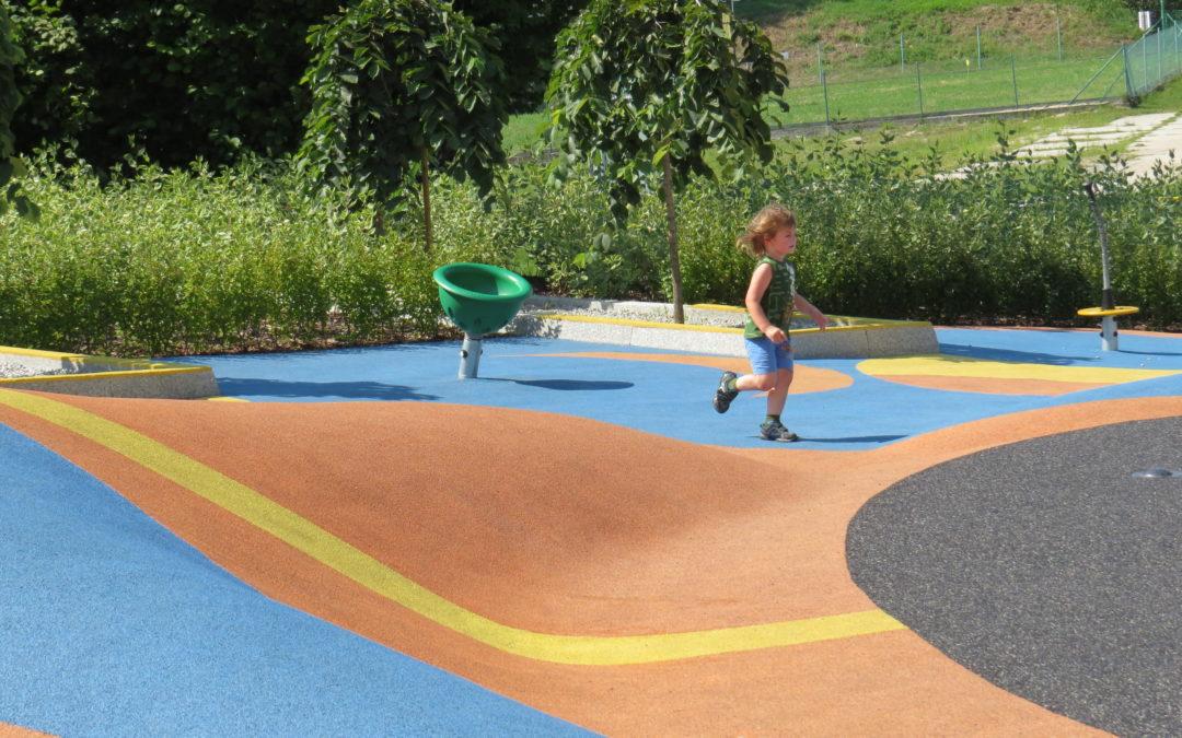 Park sensoryczny – Rydułtowy